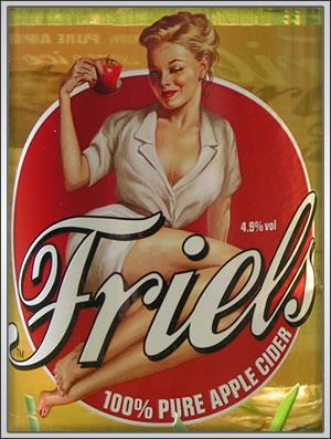 Friels
